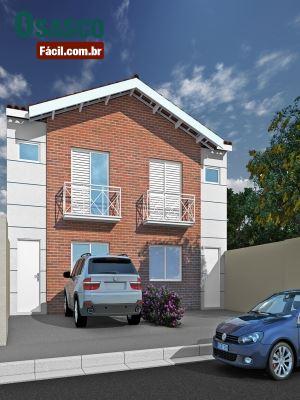 Sobrado Residencial à venda, Centro, Osasco - SO0933.