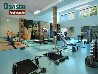 Apartamento Residencial à venda, Novo Osasco, Osasco - AP1513.