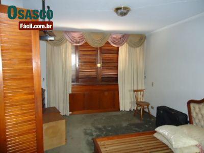 Casa Comercial para locação, Vila Campesina, Osasco - CA0035.