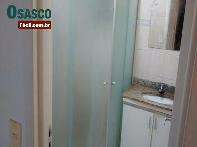 Apartamento Residencial à venda, Tamboré, Barueri - AP1622.