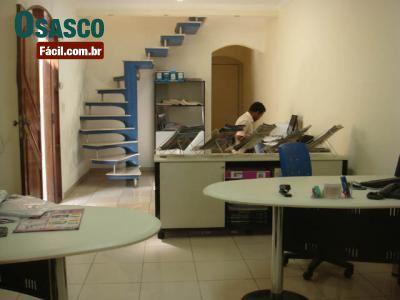 Sobrado residencial para venda e locação, Jardim Piratininga, Osasco - SO1038.