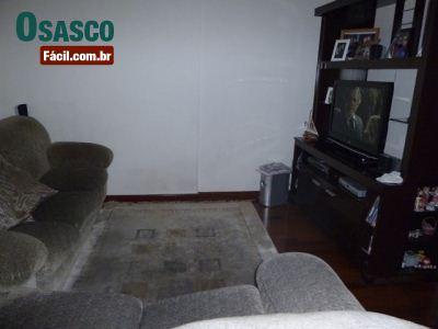 Apartamento Duplex Residencial à venda, Vila Osasco, Osasco - AD0016.