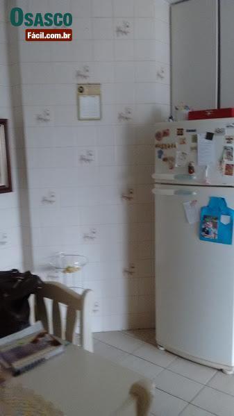 Apartamento  residencial à venda, Res. Castanheiras - Vila Yara, Osasco.