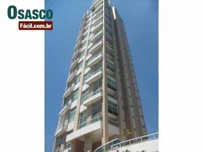 Apartamento Residencial para locação, Umuarama, Osasco - AP0102.