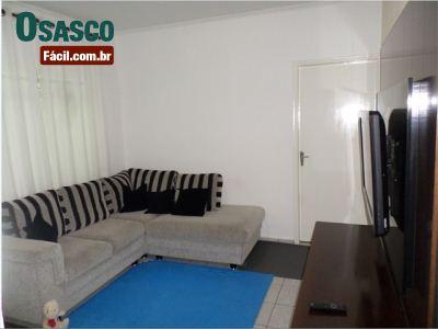 Casa Residencial à venda, Jardim Veloso, Osasco - CA0973.