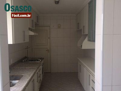 Cobertura Residencial à venda, Alphaville Industrial, Barueri - CO0026.