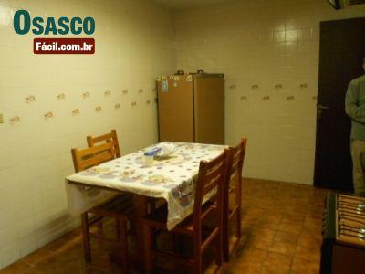 Casa Comercial para locação, Vila Campesina, Osasco - CA0056.