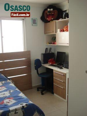 Apartamento Duplex Residencial à venda, Centro, Osasco - AD0015.