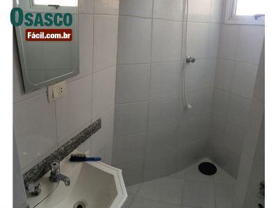 Apartamento Residencial à venda, Centro, Osasco - AP2076.
