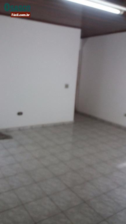 Casa  comercial para locação, Centro, Osasco.