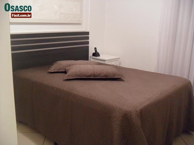Cobertura Residencial à venda, Vila Yara, Osasco - CO0025.