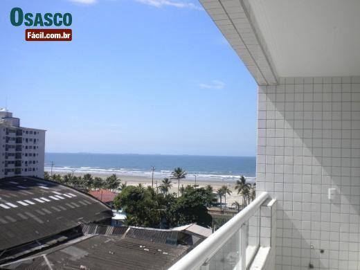 Apartamento  no Litoral à venda, Campo da Aviação, Praia Grande.