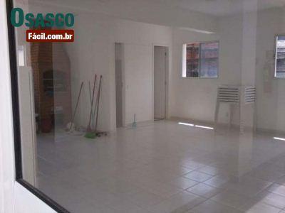 Apartamento Residencial para locação, Conceição, Osasco - AP0141.