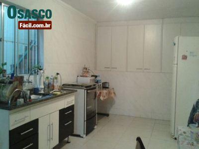 Sobrado Residencial à venda, Novo Osasco, Osasco - SO0720.