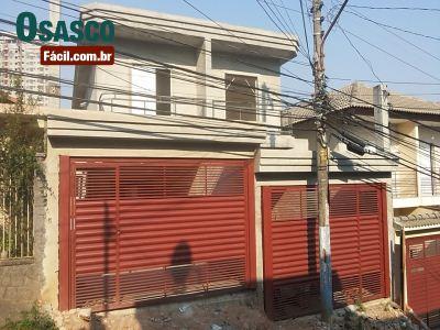 Sobrado Residencial à venda, Centro, Osasco - SO0481.