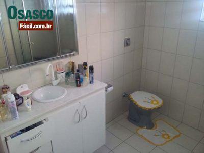 Casa Residencial à venda, Pestana, Osasco - CA0789.