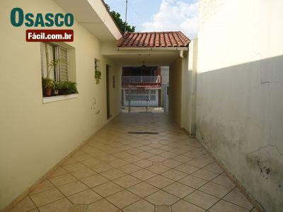 Casa Residencial à venda, Jardim das Flores, Osasco - CA0830.