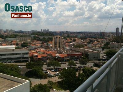 Sala Comercial para locação, Vila Yara, Osasco - SA0018.