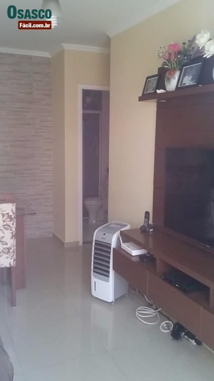 Apartamento  residencial à venda, Pestana, Osasco.