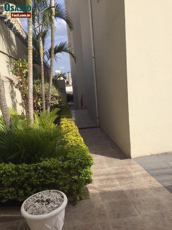 Apartamento residencial à venda, Quitaúna, Osasco.