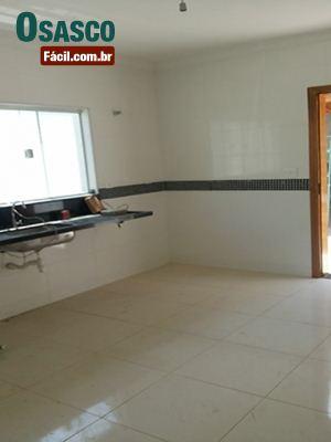 Sobrado Residencial à venda, Jardim das Flores, Osasco - SO0577.