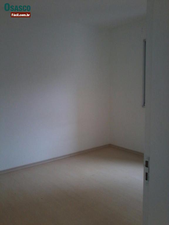 Apartamento  residencial para locação, Jardim Recanto Suave, Cotia.