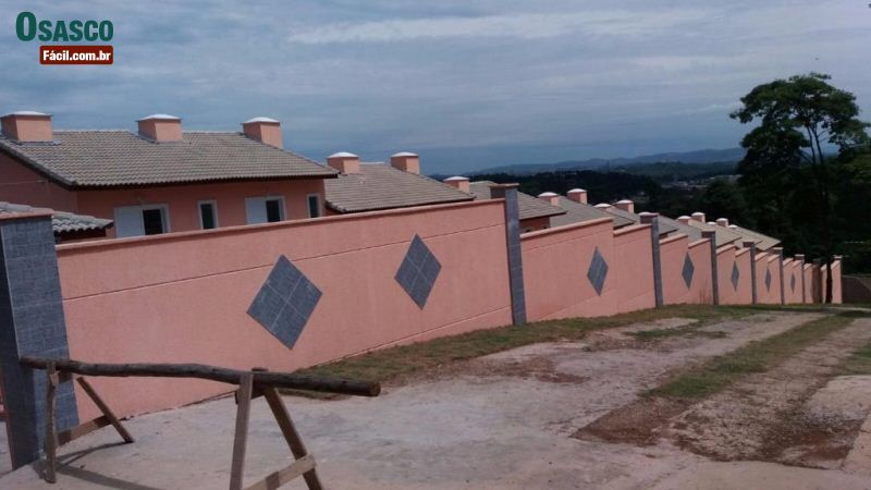 Sobrado residencial à venda, Jardim Colibri, Cotia.