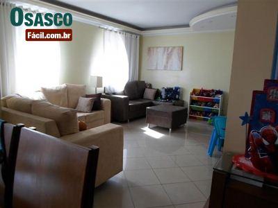 Apartamento Duplex residencial à venda, Bela Vista, Osasco - AD0035.