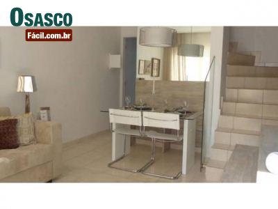 Sobrado Residencial à venda, Vila Veloso, Carapicuíba - SO0980.