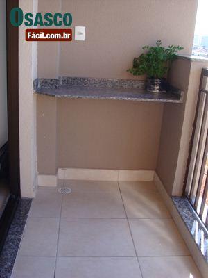 Apartamento Residencial à venda, Jardim Bussocaba City, Osasco - AP1570.