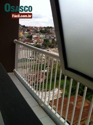 Apartamento Residencial para locação, São Pedro, Osasco - AP0137.