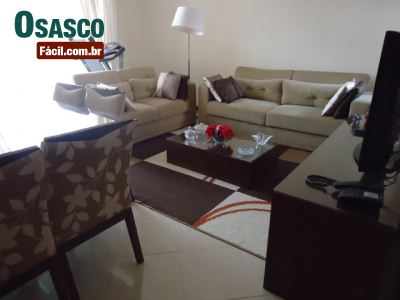 Sobrado Residencial à venda, Jaguaribe, Osasco - SO0437.