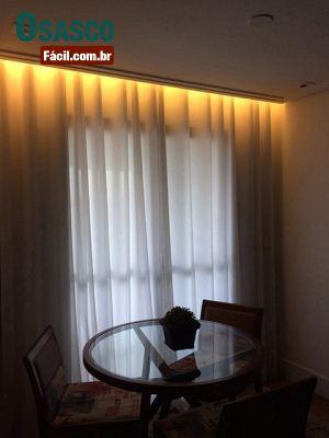 Apartamento Residencial à venda, Centro, Osasco - AP1733.