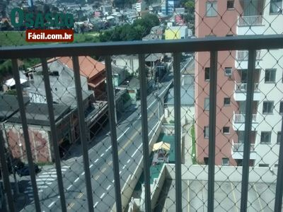 Apartamento Residencial à venda, Bussocaba, Osasco - AP1694.