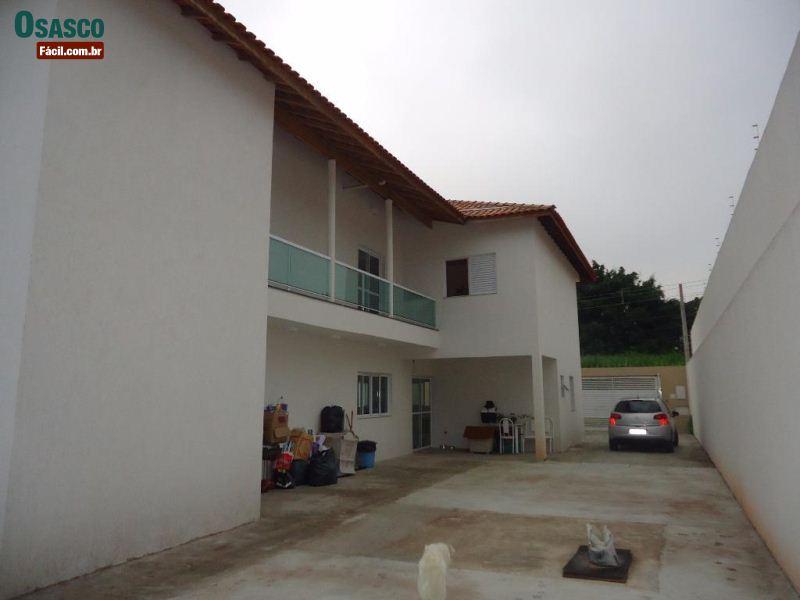 Sobrado  residencial à venda, City Bussocaba, Osasco.