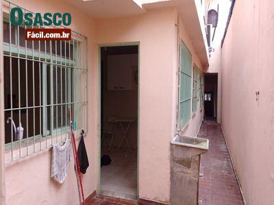 Sobrado Residencial para locação, Cipava, Osasco - SO0099.