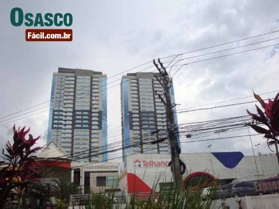 Sala Comercial para locação, Vila Yara, Osasco - SA0019.