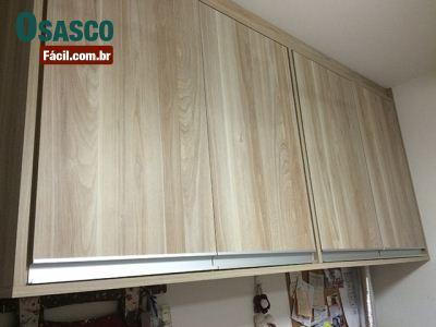 Apartamento Residencial à venda, Vila Yara, Osasco - AP1799.