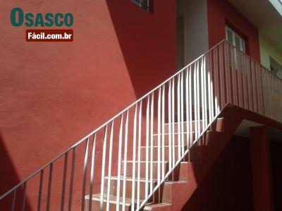 Casa Comercial para locação, Vila Campesina, Osasco - CA0036.