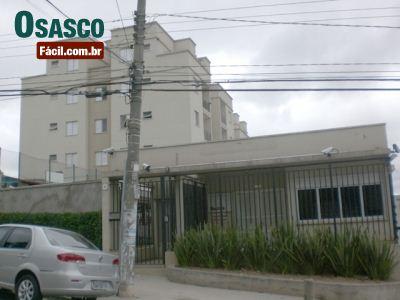 Cobertura Residencial à venda, São Pedro, Osasco - CO0018.