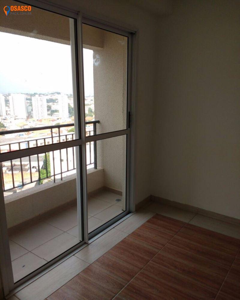 LINDO APARTAMENTO PARA VENDA - BUSSOCABA/OSASCO 2 dormitórios, 1 sala, 1 banheiro, 1 vaga-