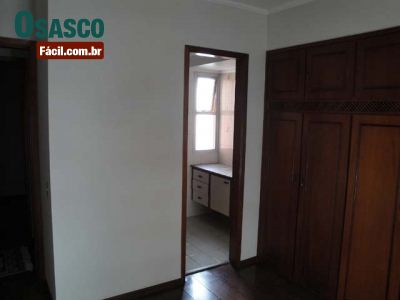 Apartamento Residencial à venda, Vila Yara, Osasco - AP1468.