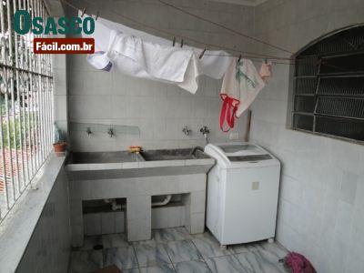 Sobrado Residencial para locação, Adalgisa, Osasco - SO0049.