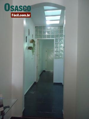 Sobrado Residencial à venda, Bela Vista, Osasco - SO0504.