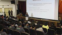 Sarau Empoderamento de Ideias engaja jovens de Barueri