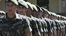 Junta Militar de Osasco inicia Alistamento para nascidos em 2000