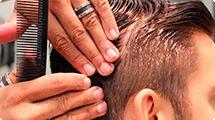 Curso gratuito de barbearia é referência no Espaço Mãos do Futuro