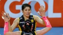 Natasha, 'fada do deboche', quer nova história em Osasco: 'Vestir essa camisa tem peso'