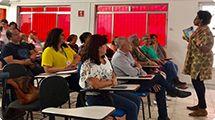 Consciência Negra, trabalho e economia solidária são tema de seminário