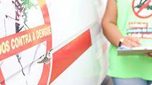 Munhoz Júnior recebe Mutirão contra a dengue